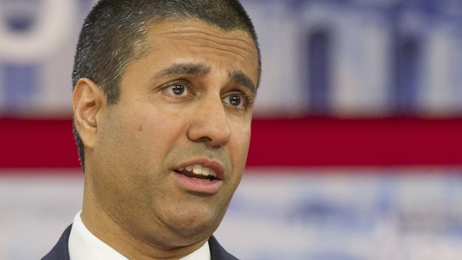 FCC Chair Appears In Net Neutrality-Mocking Video With 'Pizzagate' Theories