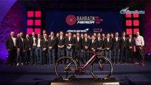 """Le Mag Cyclism'Actu - Vincenzo Nibali : Nibali : """"Le Giro c'est ma priorité puis après le Tour de France"""""""