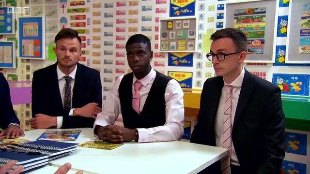 The Apprentice UK Season 14 Episode 14 S14E14 Dec 16 2018,