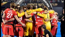 Les Red Lions sont champions du monde