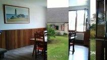 Manche - Cherbourg - Villa avec 4 chambres avec vue sur la Mer