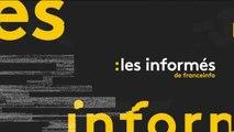 """""""Gilets jaunes"""", COP24... les informés du 16 décembre"""