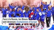 En trois ans, elles ont presque tout gagné - Handball - Bleues
