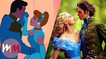 Top 10 Best Changes In Live-Action Disney Remakes