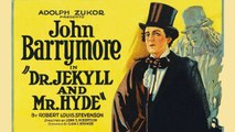 John Barrymore  Dr. Jakyll and Mr. Hyde (1920)