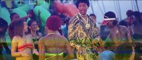 SAFAREL OBIANG - GOUMOULI(clip officiel)