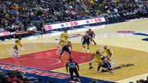 Play of the Day : John Wall