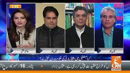 Sabir Shakir Taunts Hafeez Ullah Niazi