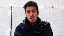 Afganistan'dan Bosna'ya Uzanan Bir Göçmen Hikayesi