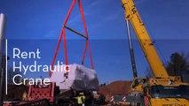 Crane Equipment Rental,Crane Rental Company -VA Crane Rental