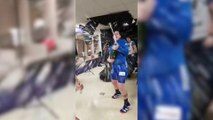 Douches de champagne, chansons dans le bus... Les meilleurs moments des handballeuses françaises en coulisses après leur premier titre européen