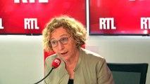 """""""La prime d'activité concerne aussi les fonctionnaires"""", précise Pénicaud sur RTL"""