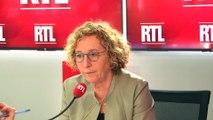 Smic et prime d'activité : Muriel Pénicaud était l'invitée de RTL
