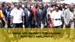 Merge into one party to be relevant, Ruto tells small parties