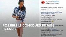 Miss France 2019 : comment Vaimalama Chaves a vaincu ses rondeurs pour devenir Miss