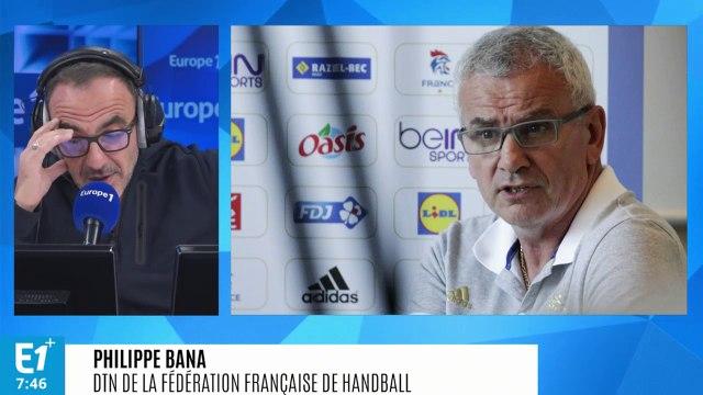 """Handball : devenir championnes d'Europe chez soi, """"un rêve de petit"""""""