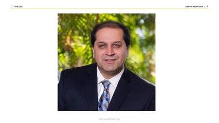 Abrar Sait (Oak Brook) - Financial Consultant