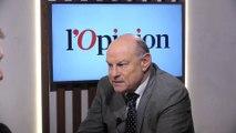 «Le PS est aujourd'hui constamment au bord du précipice», explique Jean-Marie Le Guen (PS)