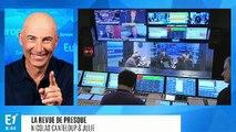 """Bruno Le Maire : """"Ces 100 euros, nous ne les avons pas ! Le smicard qui va toucher ces 100 euros va également devoir les payer !"""" (Canteloup)"""