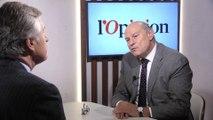 Pour Jean-Marie Le Guen (PS), «l'administration française est paralysée par sa doxa»