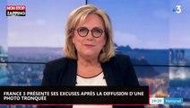 Gilets Jaunes : France 3 s'excuse après la diffusion d'une photo tronquée (vidéo)