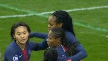 Paris Saint-Germain - Metz (Women): Highlights