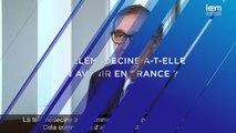 Impact positif de la télémédecine sur les dépenses de santé : interview de Claude Le Pen