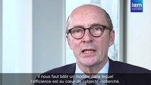 Impact positif de la télémédecine sur les dépenses de santé : interview de Patrick Errard