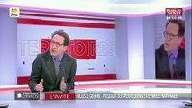 """Gilets Jaunes - Le président des députés LREM: """"Nous avons été trop intelligent et trop subtile"""" - VIDEO"""