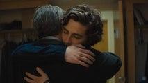 Beautiful boy, siempre serás mi hijo - Trailer final español (HD)