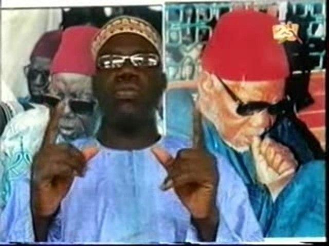 Ibrahima Mboup 'DABAKH' (www.abdulwadud.nl)