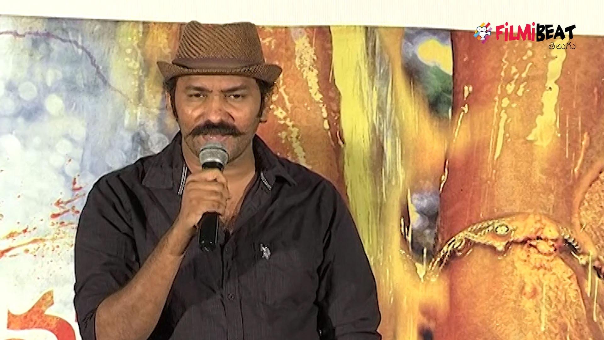 Nenu C/O Nuvvu Movie Trailer Launch | Nenu C/O Nuvvu Movie Trailer | Filmibeat Telugu