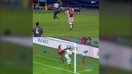 Kovács István, Paulo Vinícius vs. David Luiz, Thomas Müller