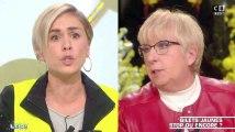 Gros clash entre Claire O'Petit et une gilet jaune - ZAPPING ACTU DU 17/12/2018