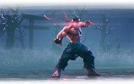 Street Fighter V  : Arcade Edition - Trailer Kage