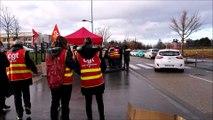 Grève HPEL Saint-Priest