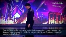 La France a un Incroyable Talent : les gagnants emblématiques depuis 2006