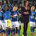 OM-Strasbourg : l'entrée en lice des Olympiens en coupe de la Ligue, Thauvin suspendu... le récap' d'avant-match avec Laurie Samama