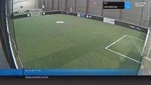 But de PCC (1-0) - PCC Vs TEAM BINOUSE - 17/12/18 15:23 - Ligue Intermédiaire  - Orleans Soccer Park