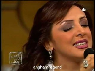 انغام  دلوقتي احسن  من برنامج  البيت بيتك  مع محمود سعد