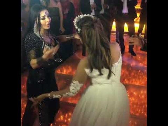 الفرح يشتعل رقص على صوت الفنان حجازى متقال