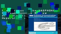 Best product  The NASPHGHAN Fellows Concise Review of Pediatric Gastroenterology, Hepatology and