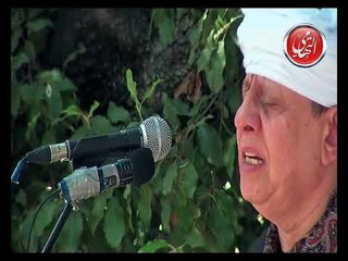 الشيخ ياسين التهامي - حفلة المغرب 2012 - الجزء الرابع