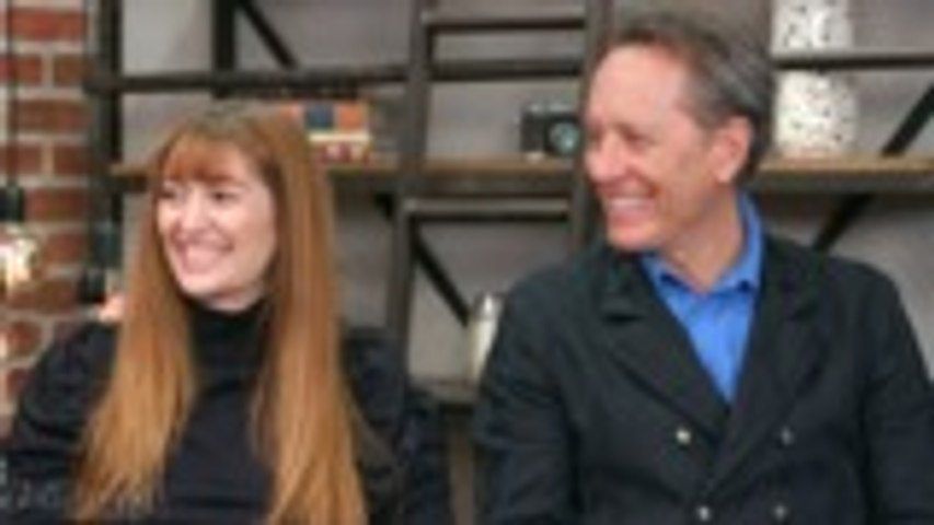 Richard E. Grant & Marielle Heller Talk 'Can You Ever Forgive Me?' & Melissa McCarthy | In Studio