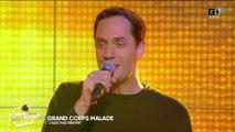 Grand Corps Malade - J'suis pas rentré (Live @TPMP)