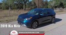 2019 Kia Niro Irvine CA | Kia Niro Dealer Irvine CA