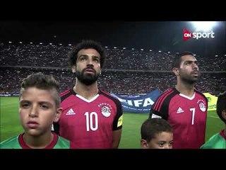 غنوا لصلاح .. هشام عباس