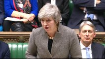 British PM sets date for Brexit deal parliamentary vote