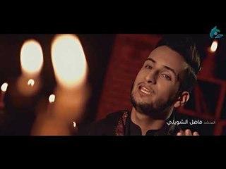 """شاكر العبودي مع فاضل الشويلي """"اني اخت عباس""""    ULTRA HD 2018 """