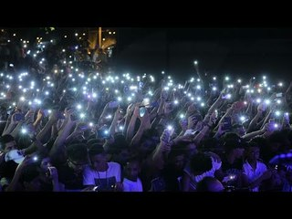 عندما يتحول الجمهور الي الفنان - When the audience turns to the artist (Promo Video)
